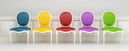 bigstock_Colored_Classic_Chair_9262103